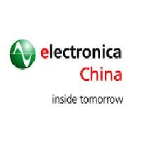 Electronica China logo