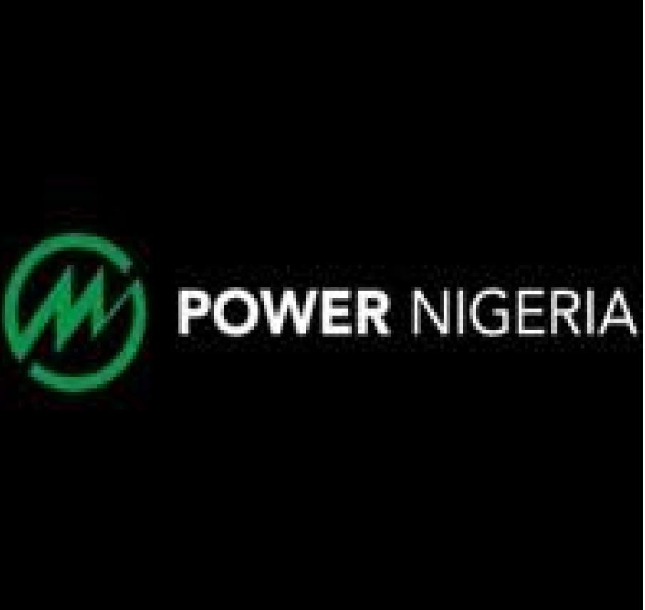 Power Nigeria 2018 logo