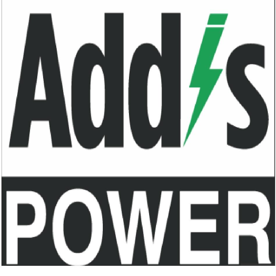 Addis Power logo