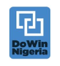 Do-Win Nigeria logo