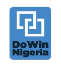 Do-Win Nigeria fuar logo