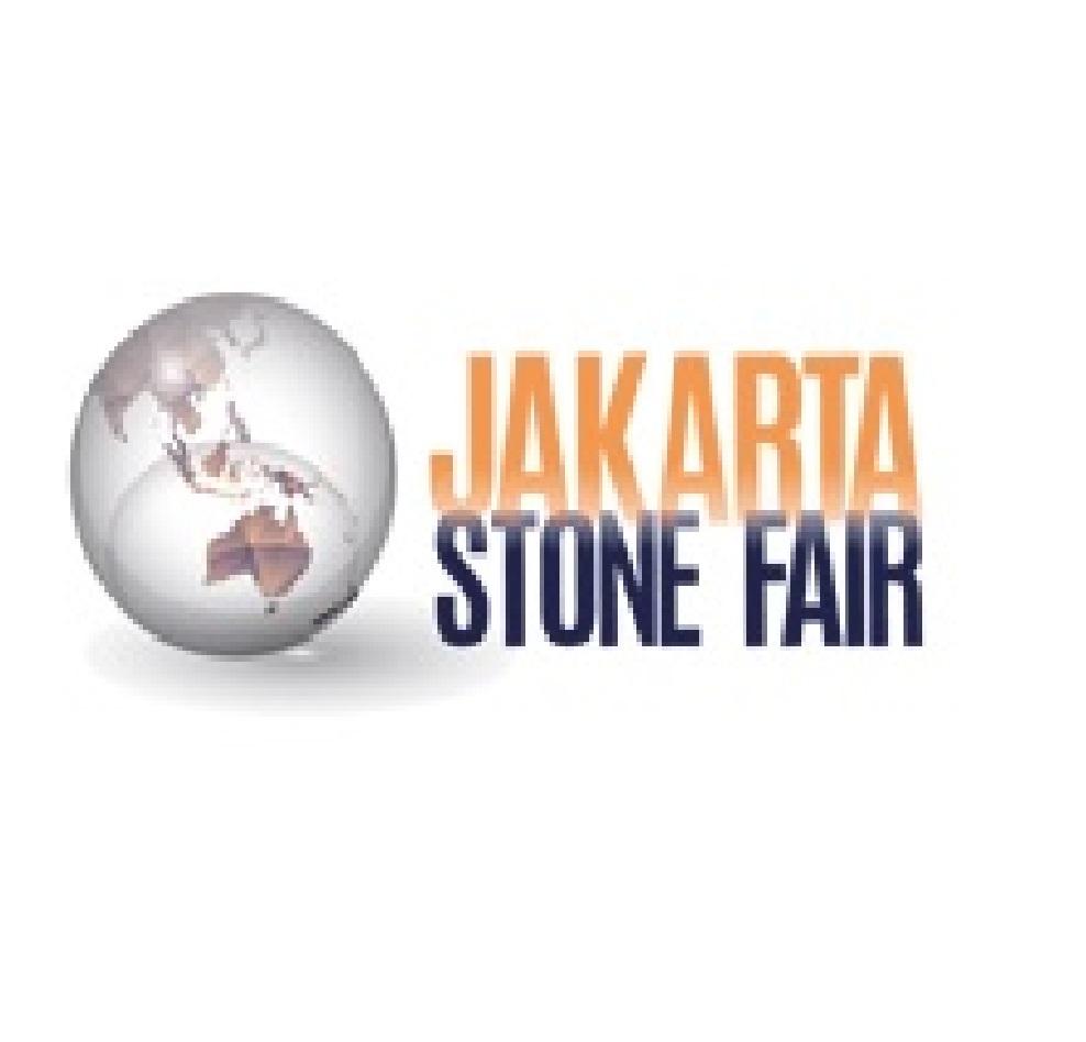 Jakarta Stone Fair logo