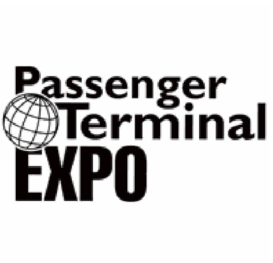 Terminal Expo 2018 logo
