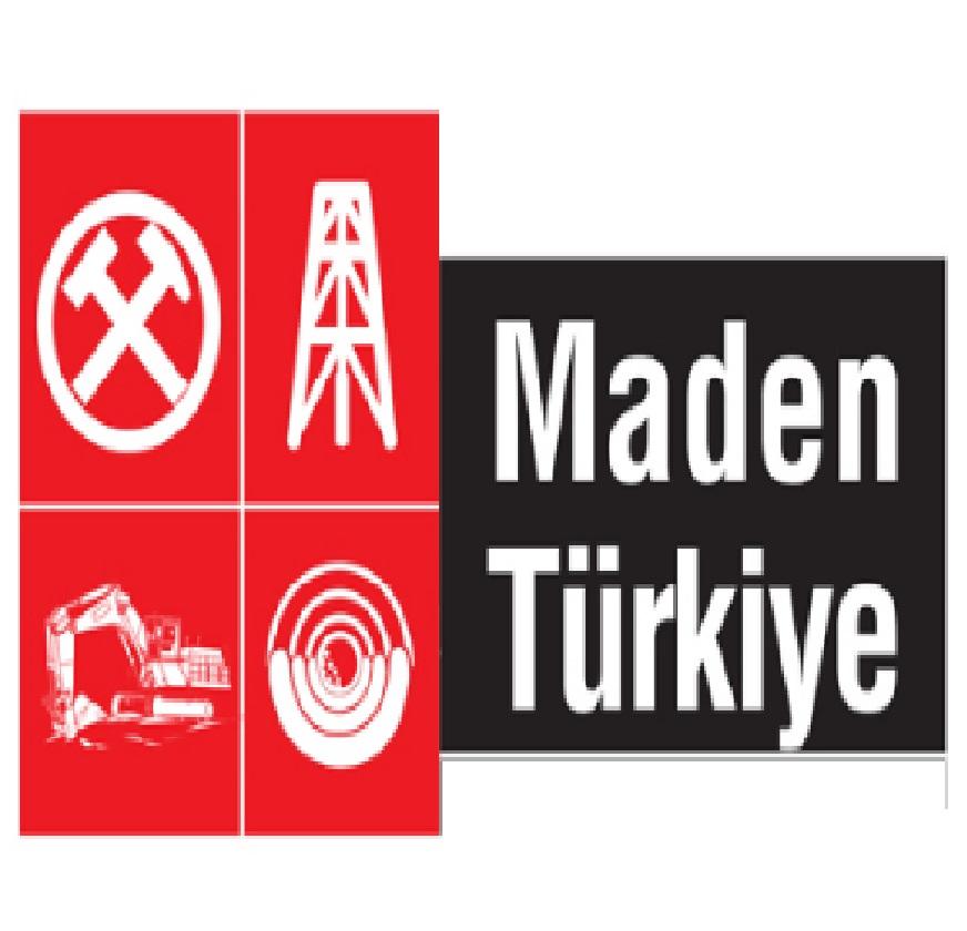 Maden Türkiye logo