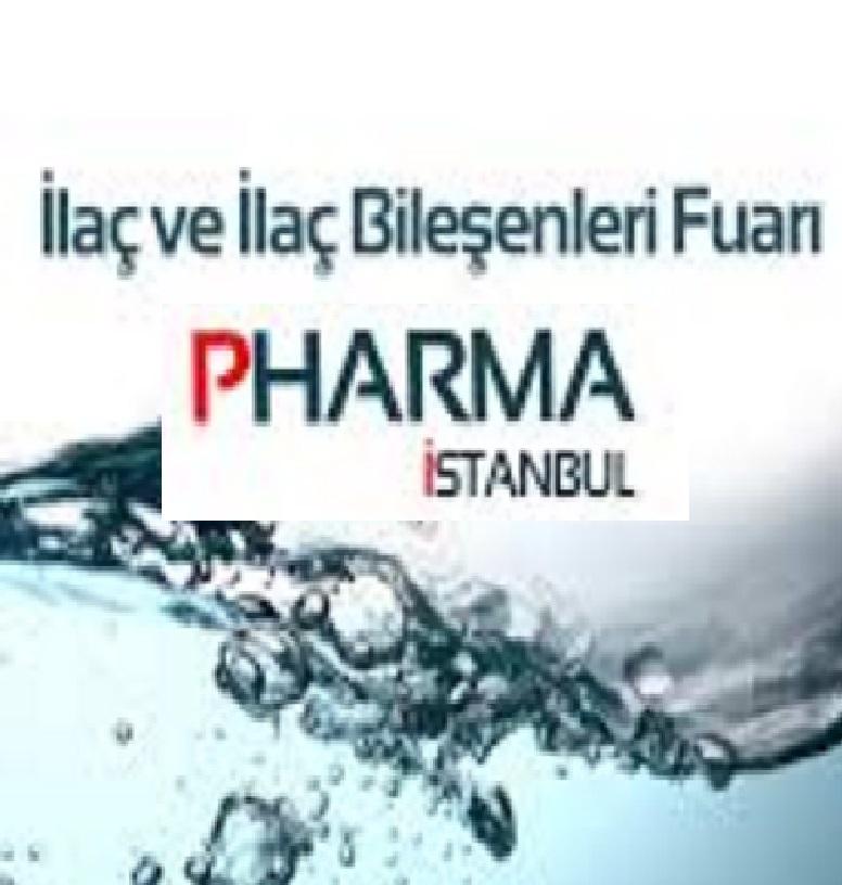 PHARMISTANBUL logo