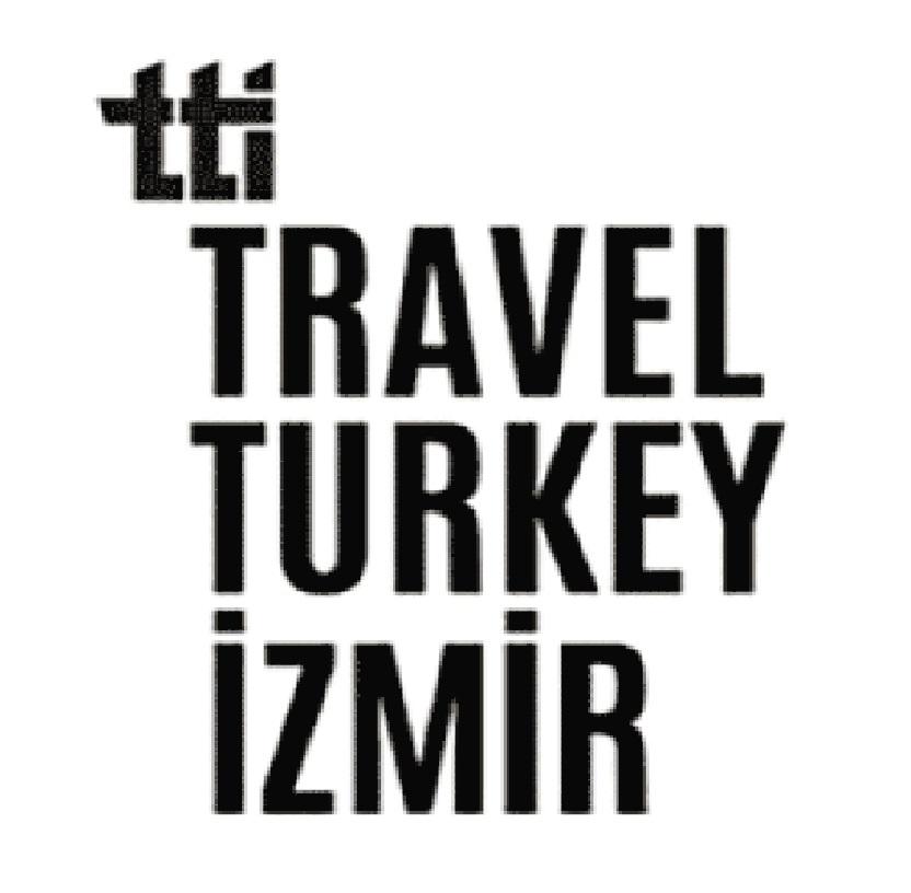 Travel Turkey İzmir logo