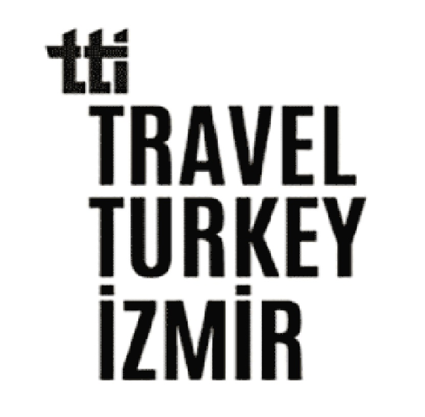 Travel Turkey İzmir fuar logo
