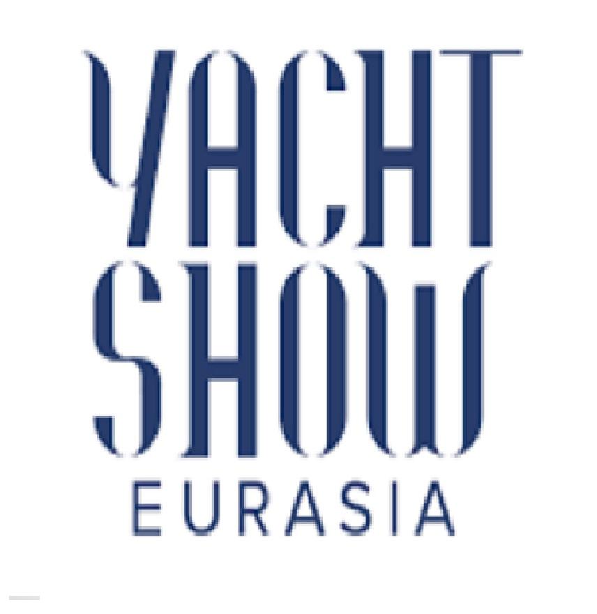 Yacht Show Eurasia logo