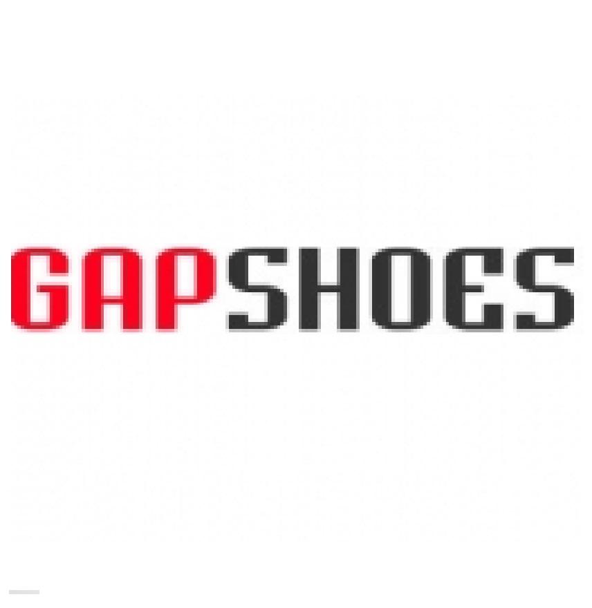 Gapshoes  logo