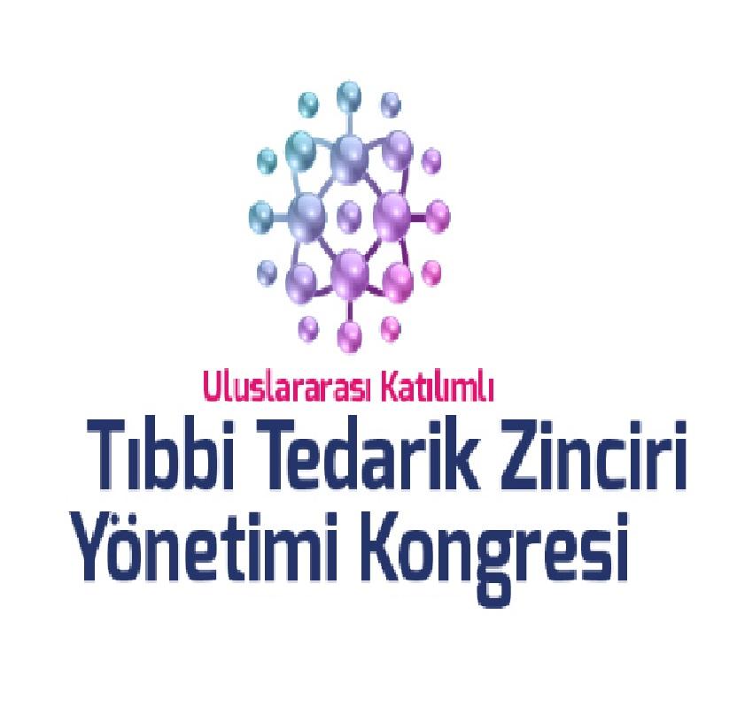 Tıbbı Tedarik Zinciri logo