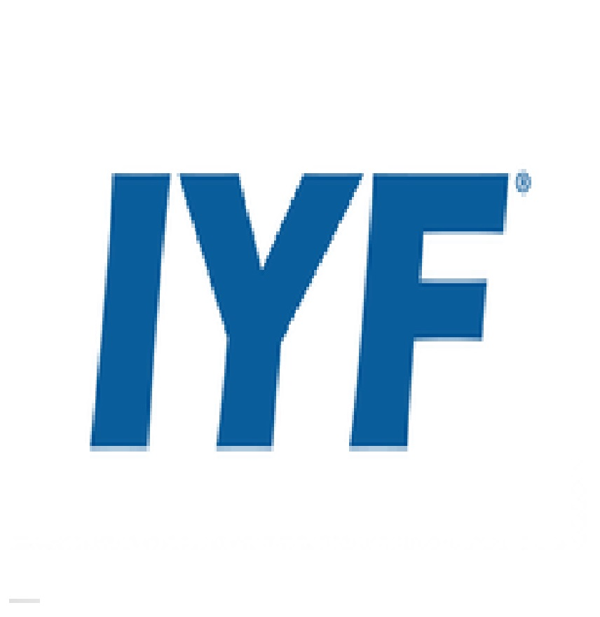 İYF İstanbul logo
