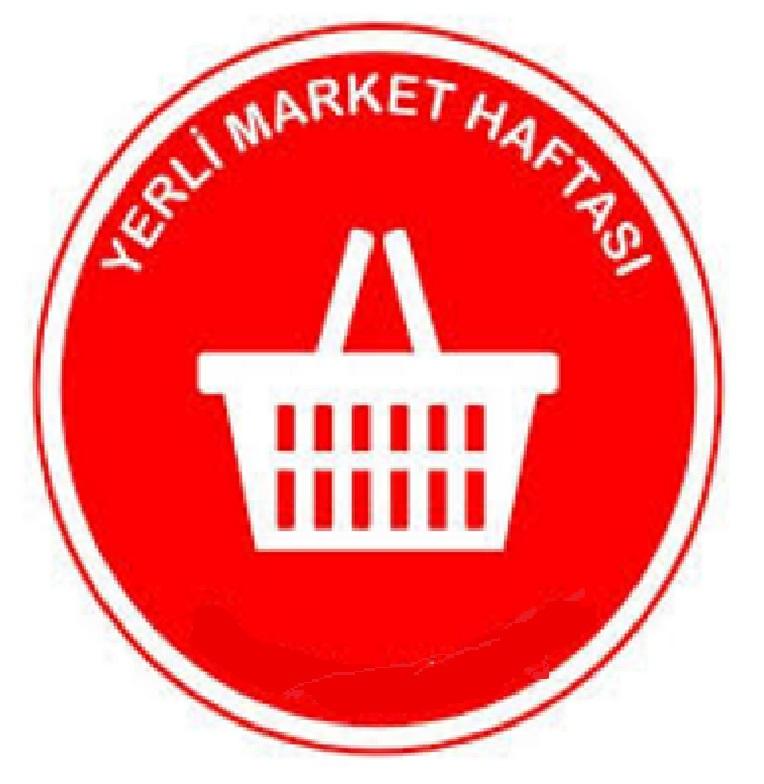 Yerli Market Haftası logo