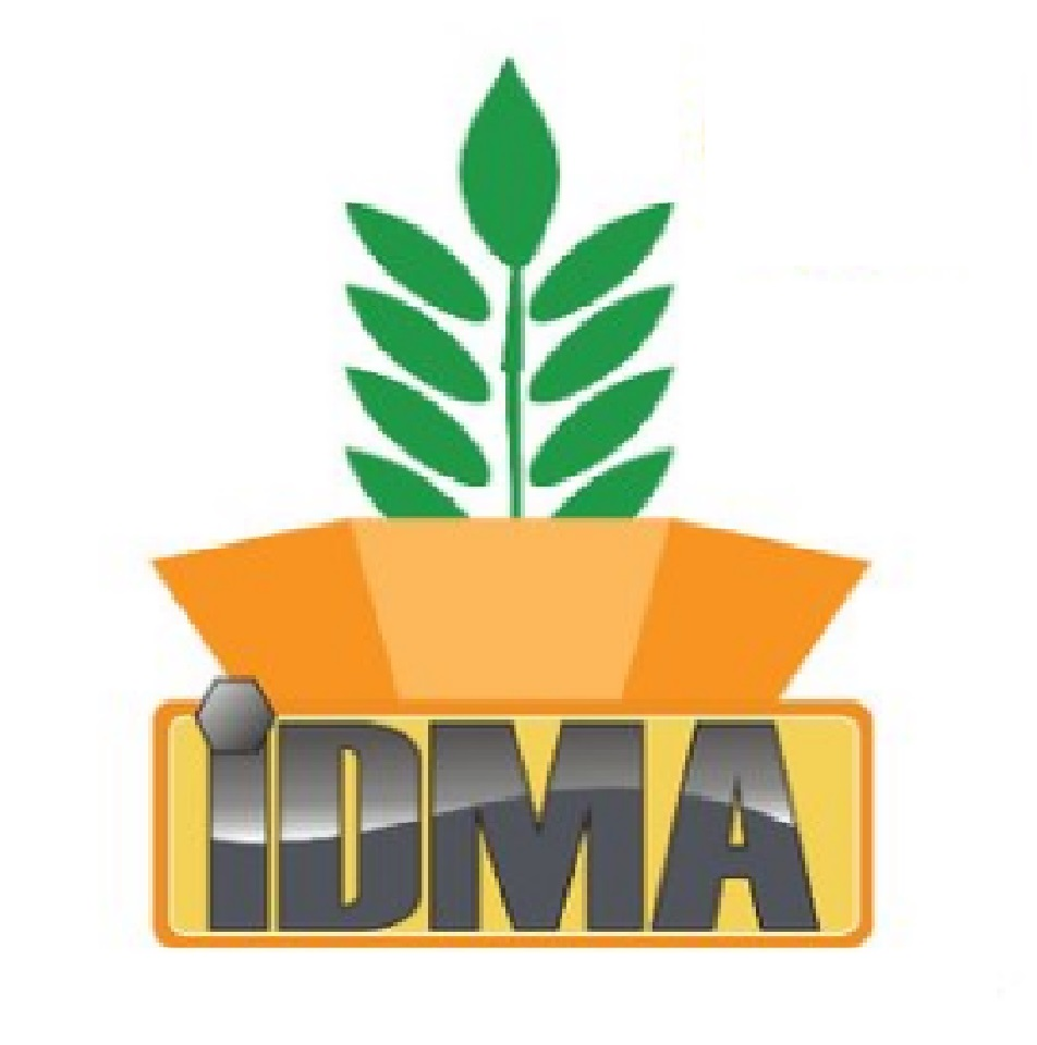 IDMA FEED MEA logo