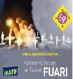 Katif 2018 logo