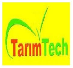 Tarımtech 2018 logo