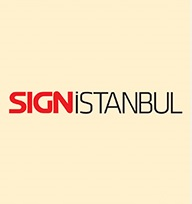SIGN İSTANBUL 2019 logo