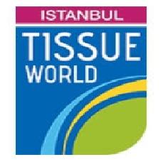 TISSUE WORLD 2018 logo