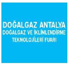 Doğalgaz Antalya logo