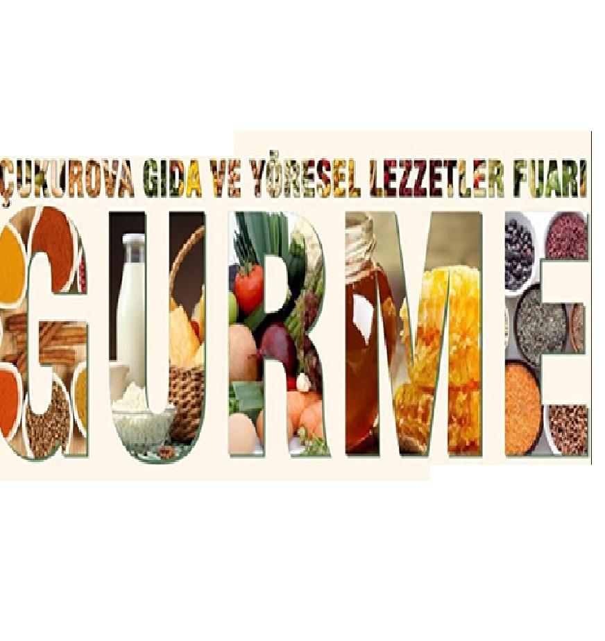 GURME 2018 logo