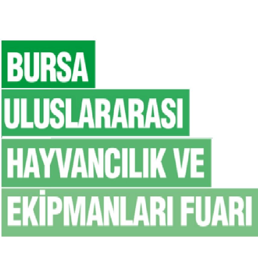 Bursa Hayvancılık logo