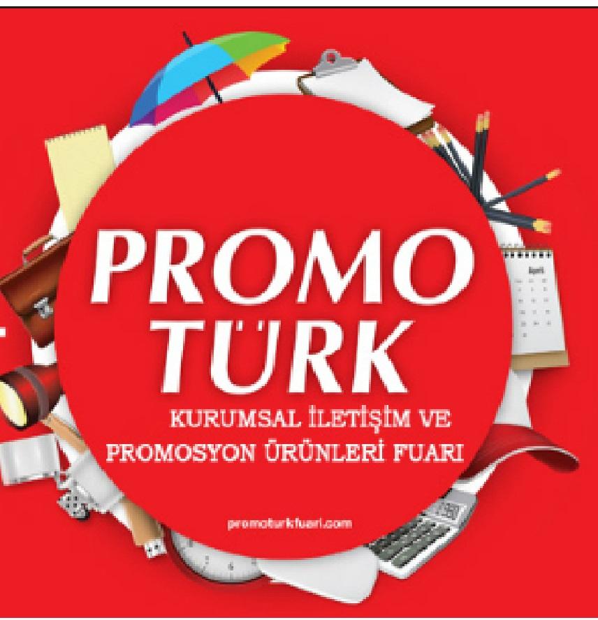 PROMOTÜRK logo