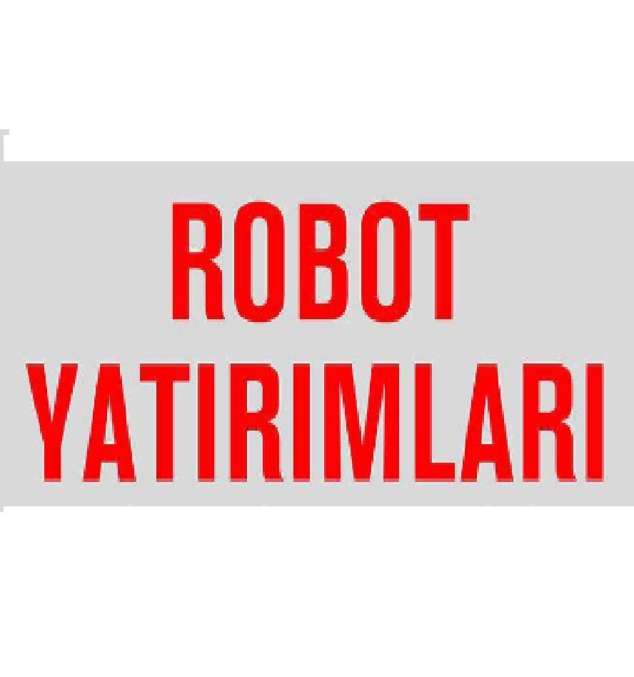 Robot Yatırımları  logo