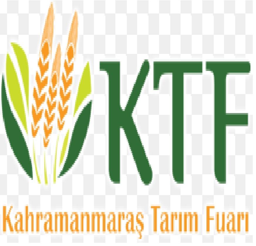 K.Maraş Tarım ve Seracılık  logo