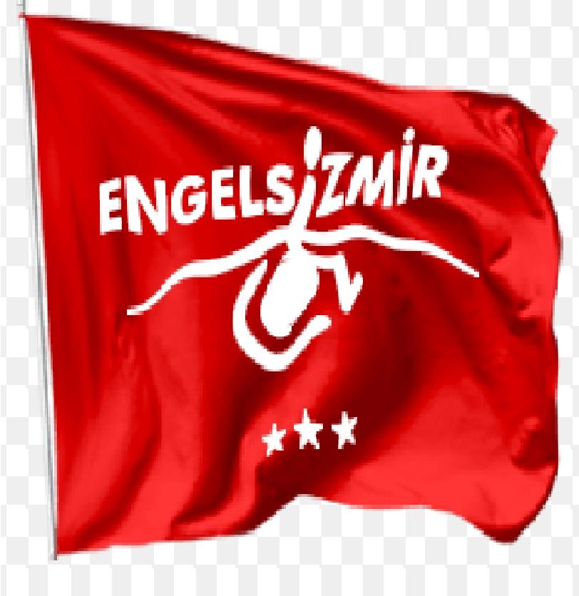 Engelsiz İzmir logo