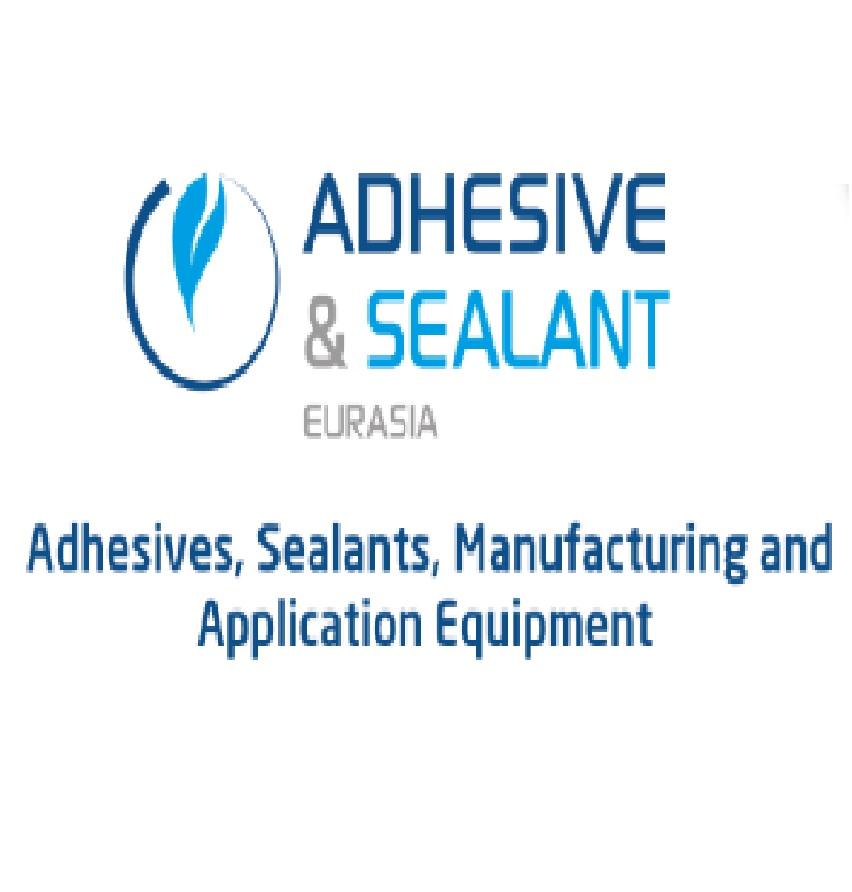 Adhesive & Sealant Eurasia  logo