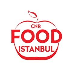 Food İstanbul 2020 logo