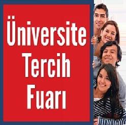 Üniversite Tercih  logo