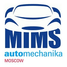 MIMS Automechanika Moskow logo