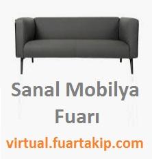 Mobilya Sanal Fuarı logo