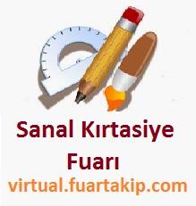 Kırtasiye Sanal Fuarı logo