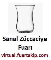 Züccaciye Sanal Fuarı logo
