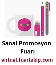Promosyon Sanal Fuarı logo