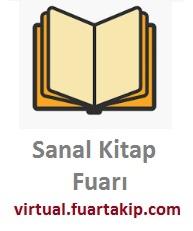 Kitap Sanal Fuarı logo