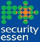 SECURITY ESSEN logo