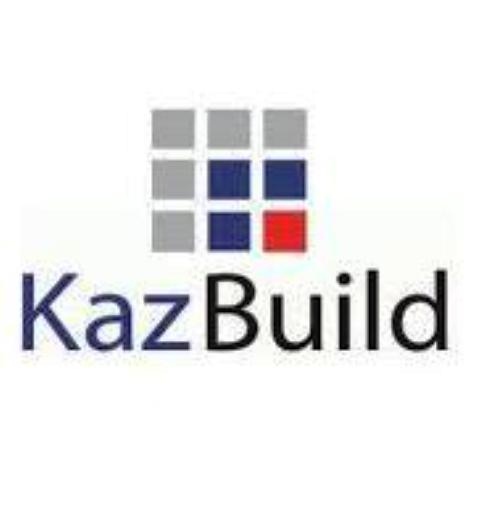 KazBuild logo