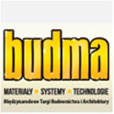 BUDMA logo