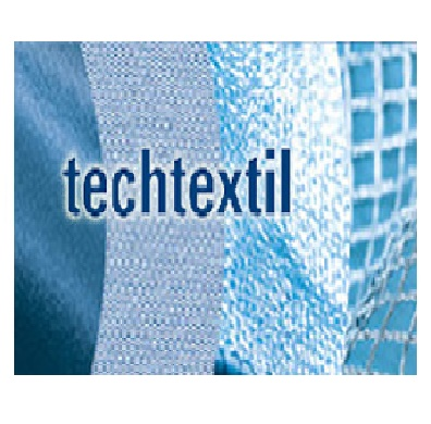 Techtextil North America  logo