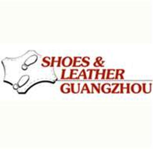 Shoes & Leather Guangzhou fuar logo