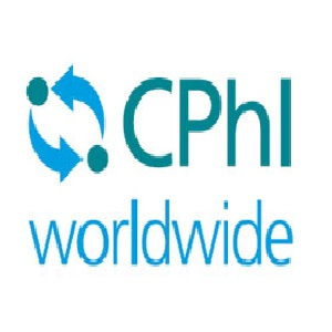 CPhI Worldwide fuar logo