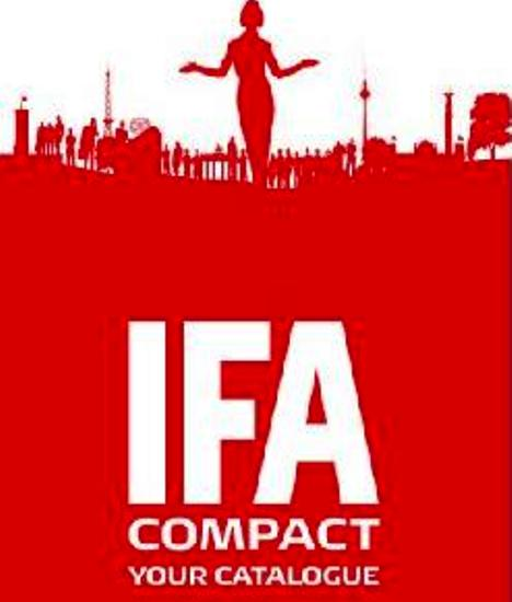 IFA 2020 logo