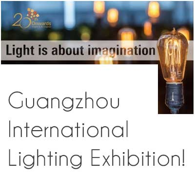 Guangzhou Lighting Logo