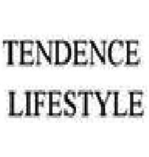 Tendence Lifestyle  logo