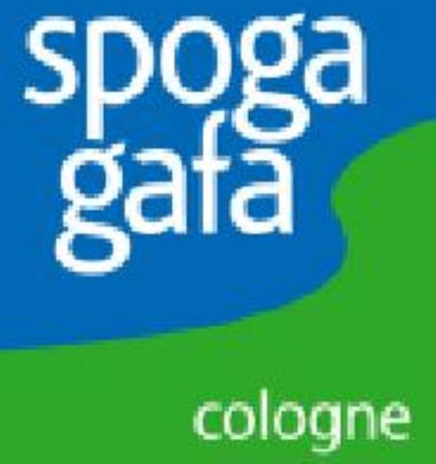 SPOGA & GAFA logo
