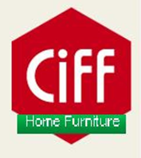 CIFF - Home Furniture logo
