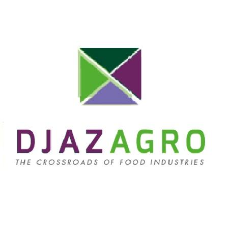 DJAZAGRO 2019 logo