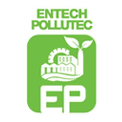 ENTECH POLLUTEC ASIA logo